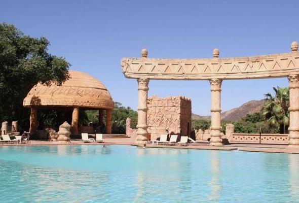sun city johannesburg south africa