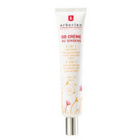 BB Crème au Ginseng de Erborian sur Sephora.fr Parfumerie en ligne