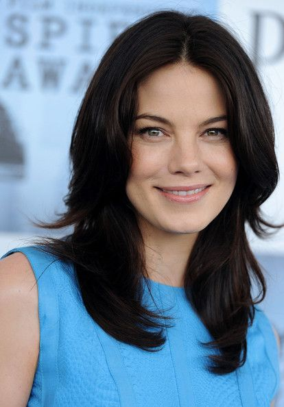 Michelle Monaghan Photos - 2009 Film Independent's Spirit Awards - Zimbio