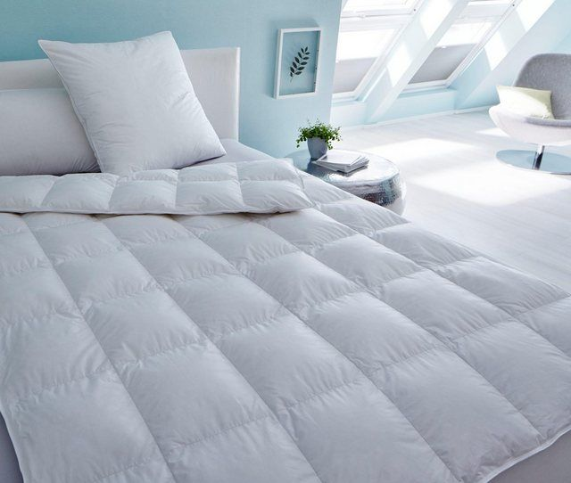 Goose down duvet, »Princess 800«, extra warm, filling: 100% goose down, (1-piece)  – Products