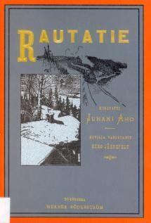 Rautatie | Kirjasampo.fi - kirjallisuuden kotisivu