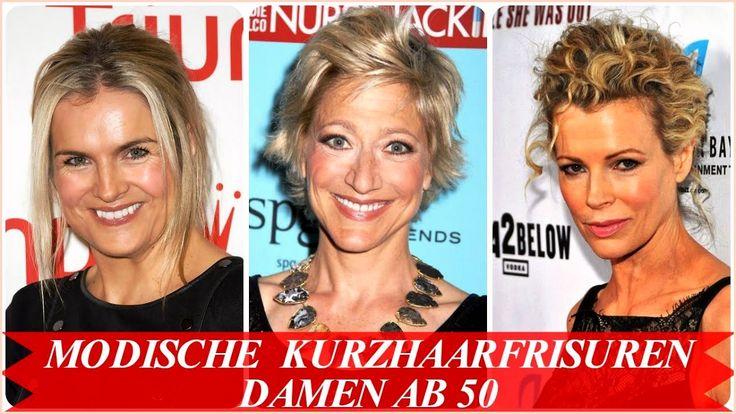 Frisuren Ab 50 Jahre