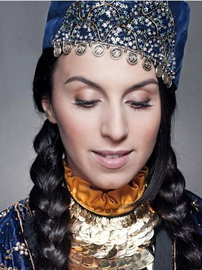 Eurovision Song Contest 2016 - Jamala - Ukraine