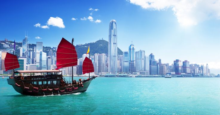 Hong Kong is making a move to challenge Singapore and others as the dominant…