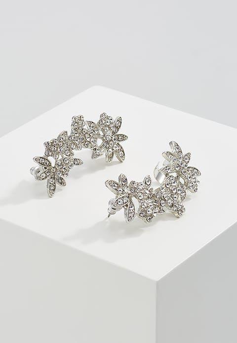 Topshop Ohrringe - Silver-coloured für 17,95 € (13.05.17) versandkostenfrei bei Zalando bestellen.