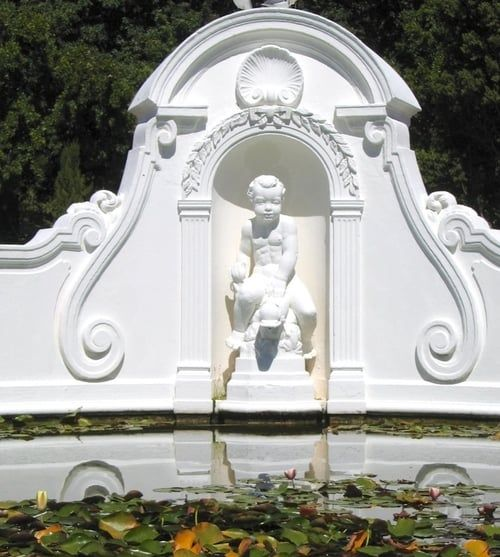 thegoodgarden- The Company's Garden, an amazing garden that embodies the history of its place.