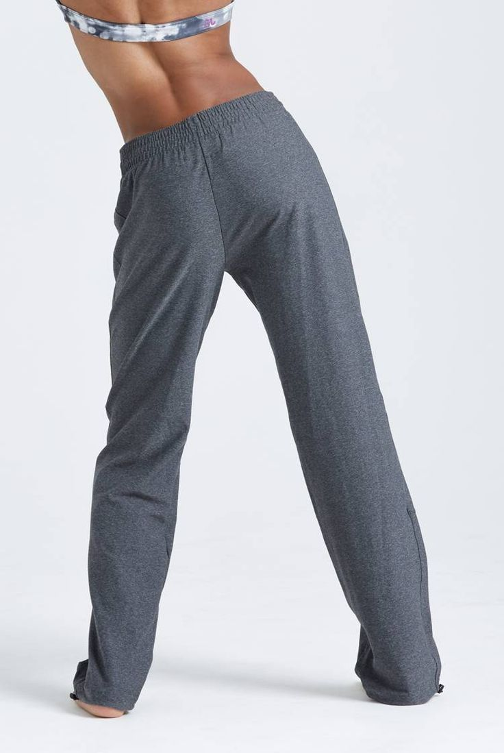 Stella Pant | Jo+Jax Dance Sweats for Girls - Dancewear for Girls
