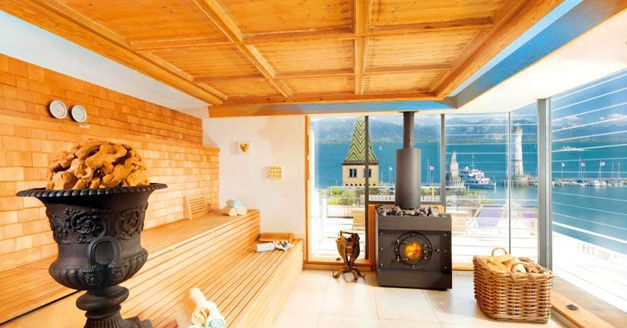 219€   -46%   3 Tage #Bodensee - 4-Sterne Superior #Hotel inkl. Candle-Light Dinner, #Paarmassage & #Rosenbad