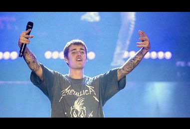 Justin Bieber Managed To Actually Lose His Ferrari For Three Weeks After A Night Out | MTV UK