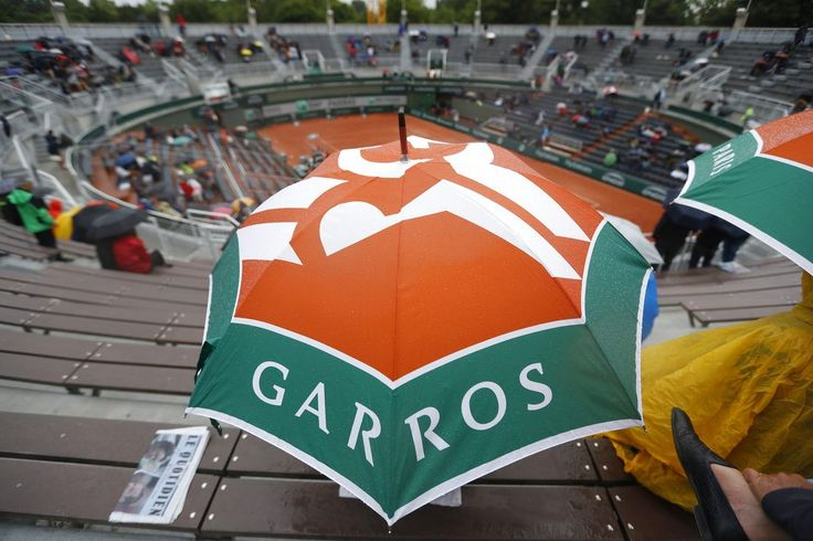 PARIS (AP)(STL.News) — The Latest on the French Open (all times local):    ___    2:20 p.m.    Play has started in the French Open women's quarterfinals.    No. 13 Kristina Mladenovic of France is playing No. 30 Timea Bacsinszky of Switzerland at C...