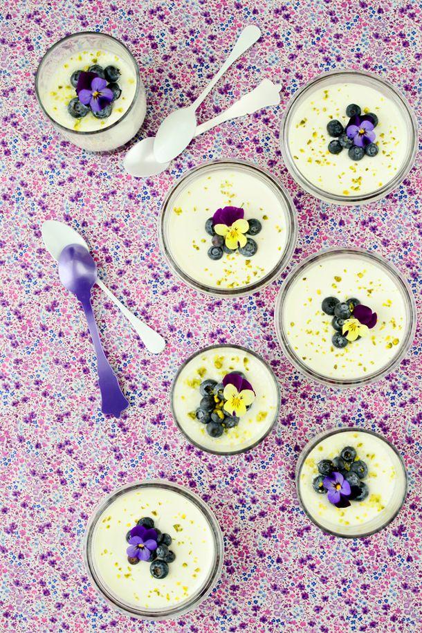 252 best postres de cuchara images on pinterest desserts for Postres de cuchara