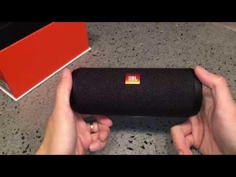 JBL FLIP 3 Bluetooth Speaker - UNBOXING!  BEST SPEAKERS EVER!!! -  Best sound on Amazon: http://www.amazon.com/dp/B015MQEF2K - http://gadgets.tronnixx.com/uncategorized/jbl-flip-3-bluetooth-speaker-unboxing-best-speakers-ever/