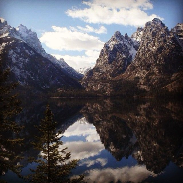 Reflections // Usa.