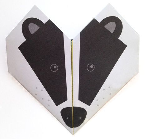 Fox Toilet Paper Roll Craft