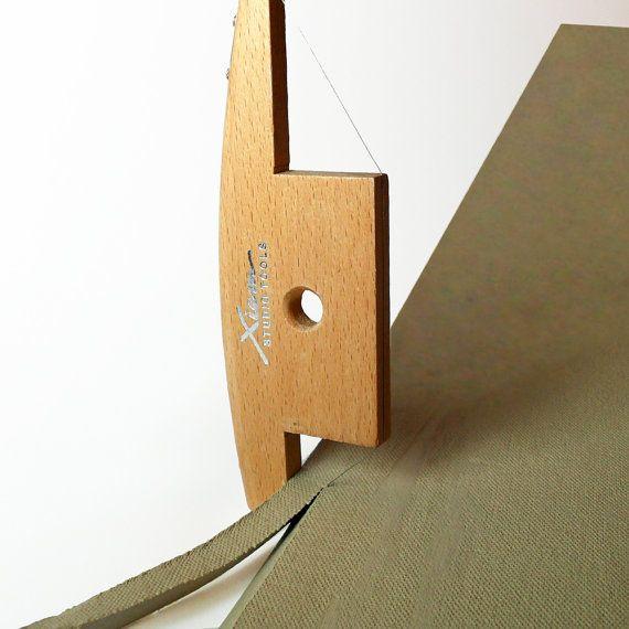 XIem X-biseau, coupe pâte à 45-30 et 60 degrés Angles, outils de construction à la main, argile coin couteaux, des outils en céramique, poterie, tailler, XBEVEL
