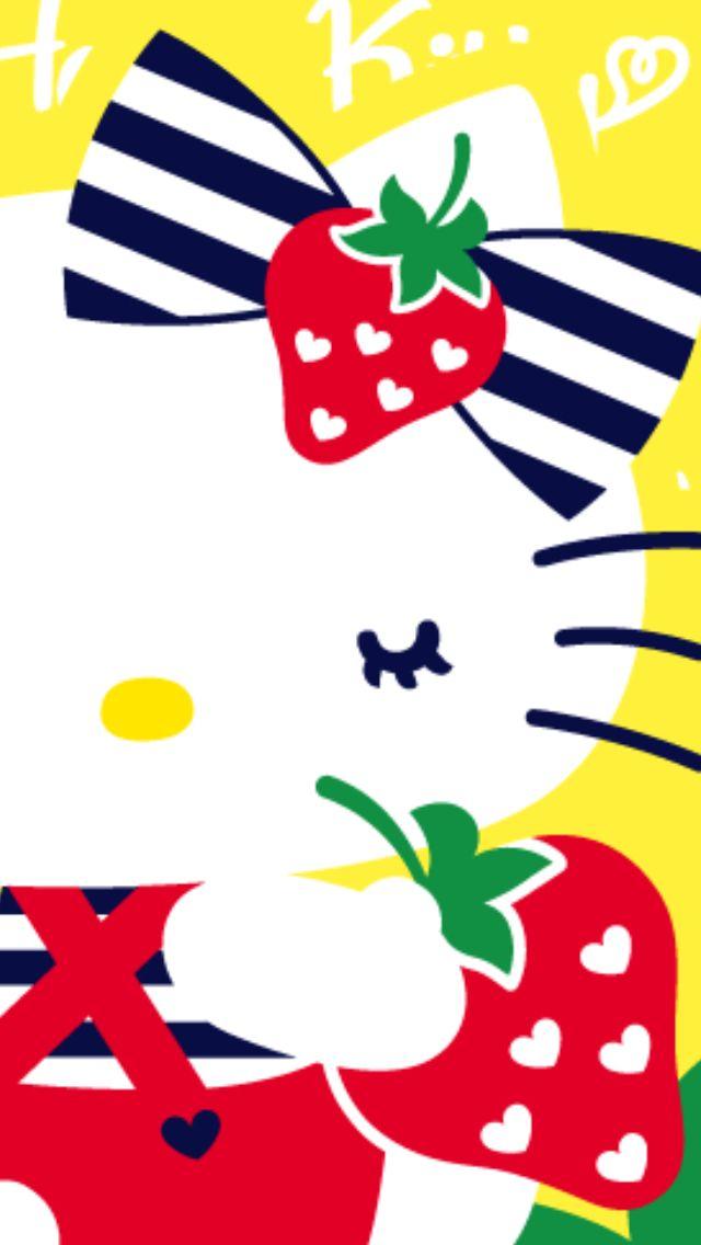 Hello Kitty (⌒▽⌒)
