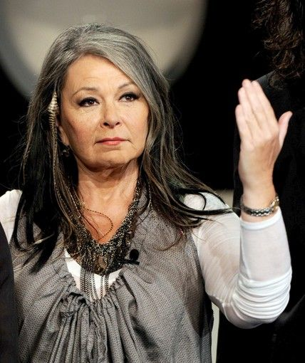 "Roseanne Barr is hoping to make the giant leap from ""Nuts"" to president of the United States. The comedian announced her presidential run Thursday on Twitter. ""I am running for Green Party nominee for POTUS,"" she tweeted. ""I am an official candidate. I am4 the Greening of America world. Green=peace/justice.""  Barr's Lifetime reality show ""Roseanne's Nuts"" was cance"