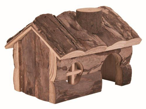 Trixie Pet Products Hendrik Natural Wood Hamster House TRIXIE Pet Products http://www.amazon.com/dp/B000V9OASS/ref=cm_sw_r_pi_dp_zAzSwb0D1PDB0