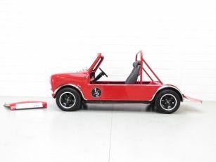 For sale Austin Mini Autotest
