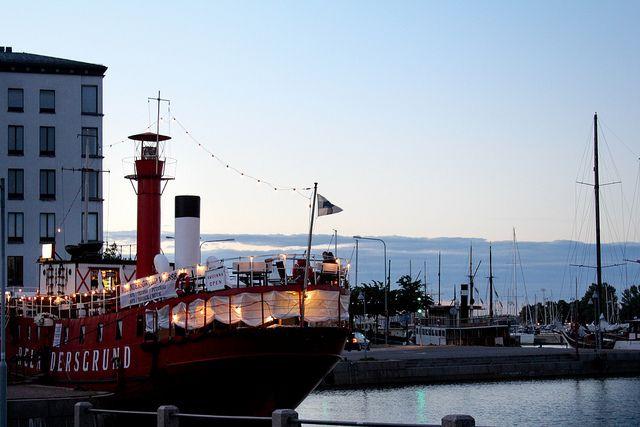 South Harbor, Helsinki