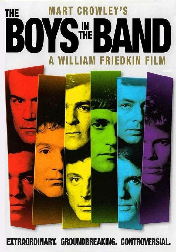 The Boys in the Band