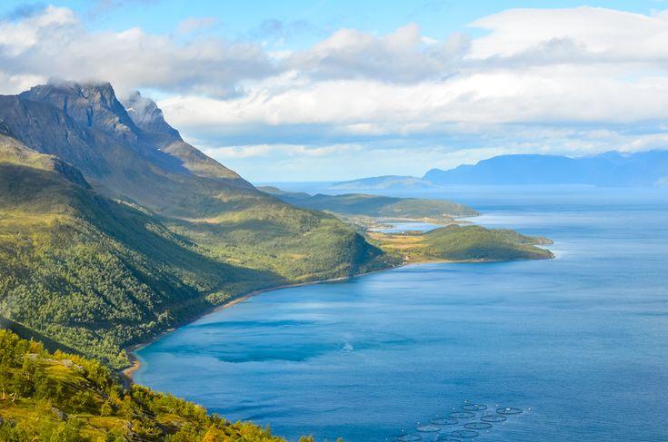Jak tanio podróżować po Skandynawii?