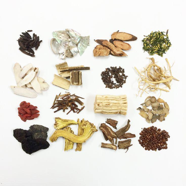 Eastern Botanical's herbal formulation