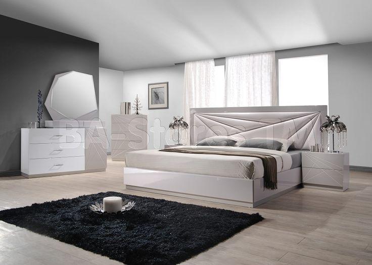 Modern Platform Bedroom Sets 34 best bedroom setsj&m furniture images on pinterest | modern