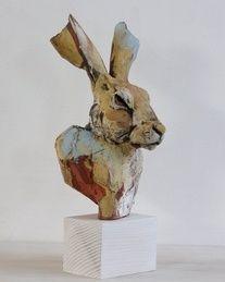 Nichola Theakston Ceramic Sculpture