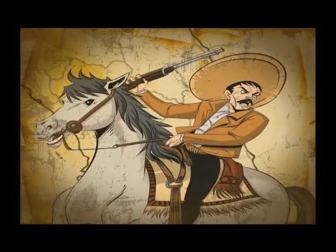 Emiliano Zapata para niños | Revolución Mexicana para Niños
