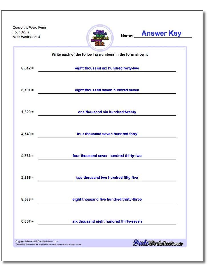 3rd Grade expanded form worksheets 3rd grade : The 25+ best Expanded form worksheets ideas on Pinterest ...