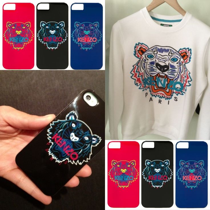 These very hot kenzo iPhone cases Are available @ LABELS SITTARD