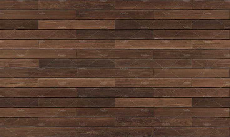 Hardwood decking seamless texture by ThreeDiCube on ...
