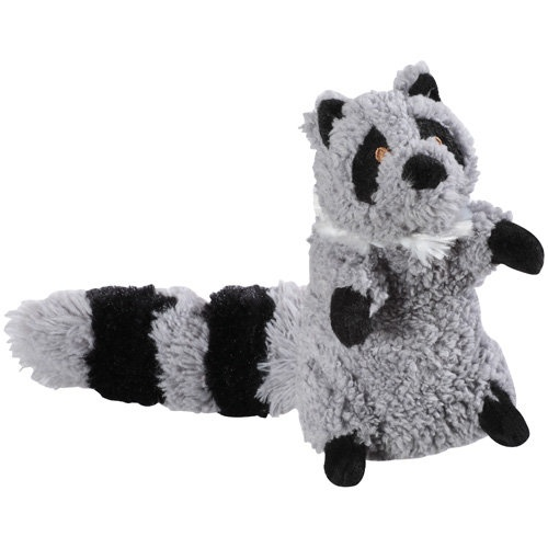 Rocket Raccoon Dog Bottle Toy