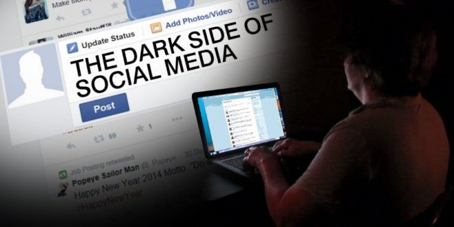 A közösségi média káros hatásai – Az Instagram a legveszélyesebb