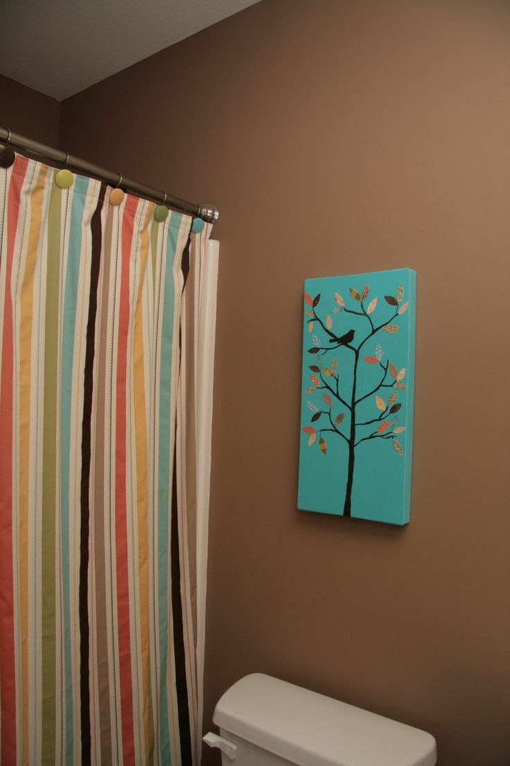 GCD Studios Something Pretty For Your Bathroom