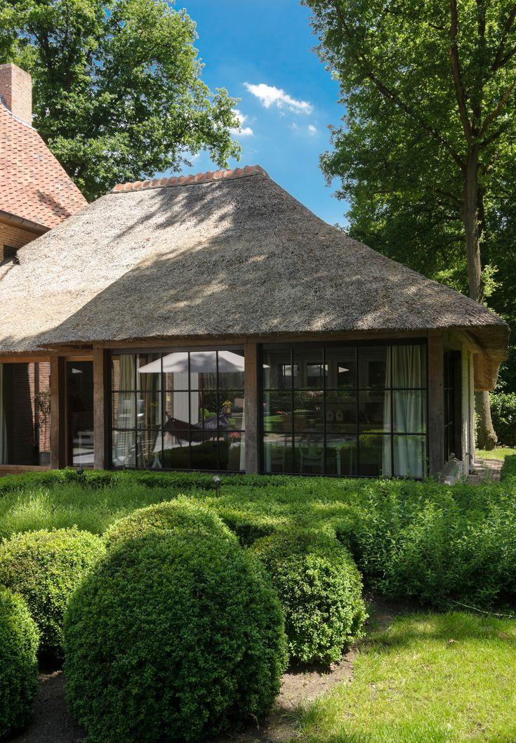 182 best carport bois loggia images on pinterest. Black Bedroom Furniture Sets. Home Design Ideas