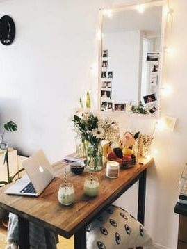5 Homes That Show Off How To Live Large In A Small Space. College Apartments Small ApartmentsSmall SpacesApartment DesignApartment TherapyApartment ...