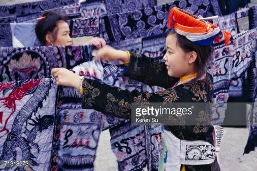 guizhou textiles - Google Search