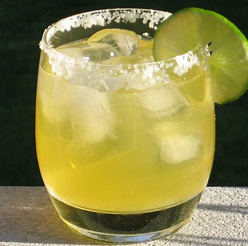 how to make a whiskey sour with margarita mix