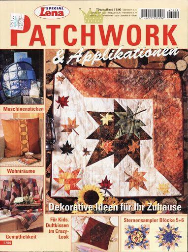 Patchwork 2004 - Елена Елена - Picasa Webalbums