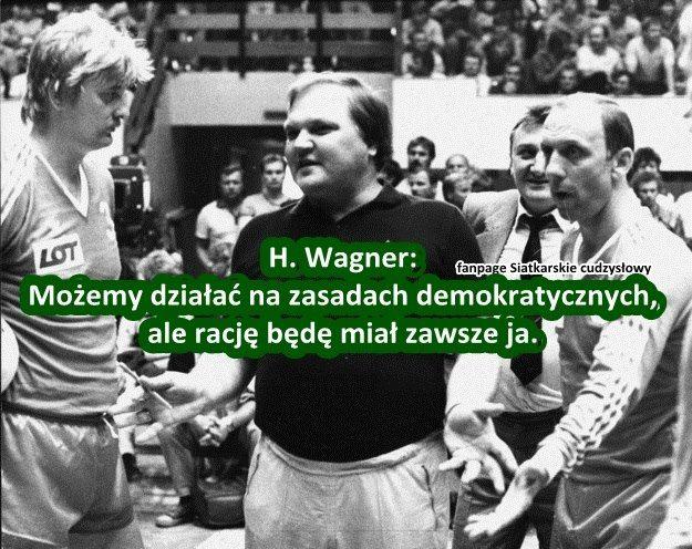 H. J. Wagner.