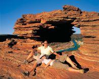 Nature's Window Kalbarri National Park (WA)