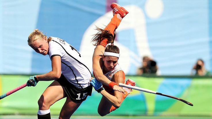 Penalty-Drama gegen Niederlande: Hockeyfrauen verpassen olympisches Finale
