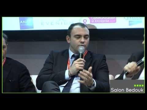 Salon Bedouk 2013 - Les nouveaux contours du marché de l'incentive