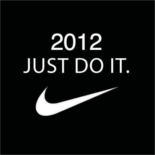 Just do It!!