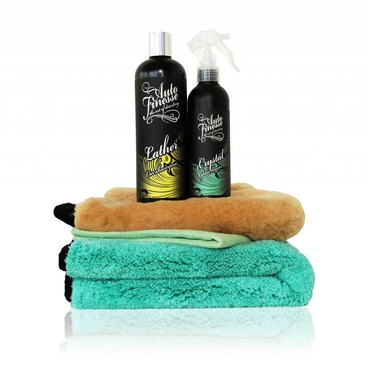Wassen zonder krassen !   Meer producten op : http://shop.auto55.be/