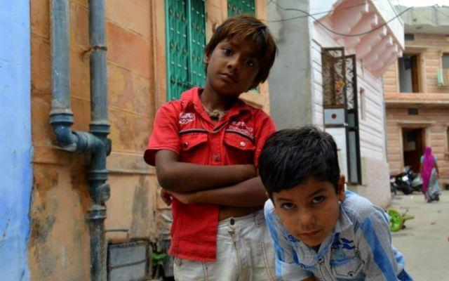 I bambini di strada di Delhi e i loro angeli custudi: i volontari della Salaam Baalak Trust #india #delhi #volontariato #infanzia
