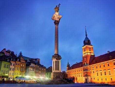 Varsavia - Non solo architettura e grandi parchi naturali: la Capitale della Polonia riserva tante sorprese agli amanti dell'ecoturismo, da scoprire in bici o a piedi. Anche lo stadio nazionale è green.