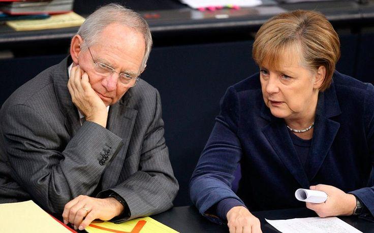 «Der Spiegel»: Αντιμετωπίσιμη για τη Γερμανία μία έξοδος της Ελλάδας από το ευρώ   ΠΟΛΙΤΙΚΗ   Η ΚΑΘΗΜΕΡΙΝΗ